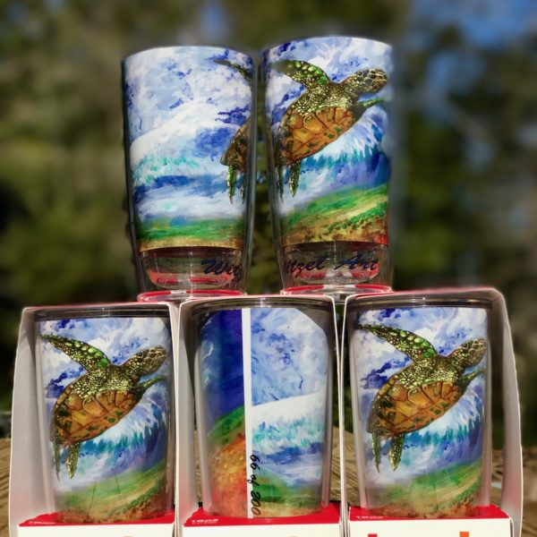 Under the Wave Tervis Tumbler